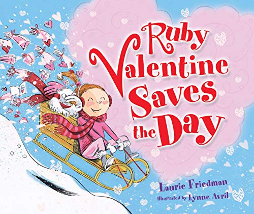 9780761342137: Ruby Valentine Saves the Day