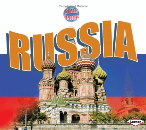 9780761342809: Russia (Country Explorers)