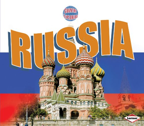9780761342847: Russia (Country Explorers)