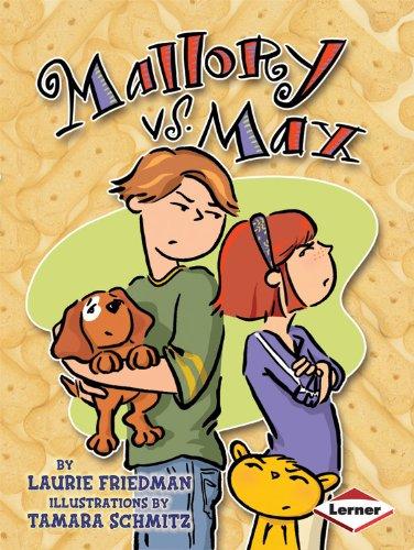 9780761342885: Mallory Vs Max