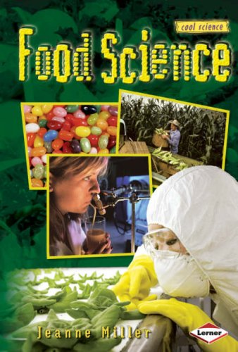 9780761342977: Food Science (Cool Science)