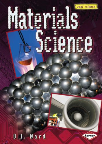 9780761342984: Materials Science (Cool Science)