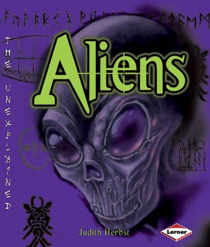 9780761343066: Aliens (Unexplained)