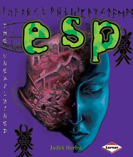 9780761343080: ESP (Unexplained)