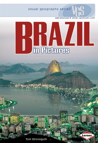 9780761343158: Brazil in Pictures (Visual Geography Series)