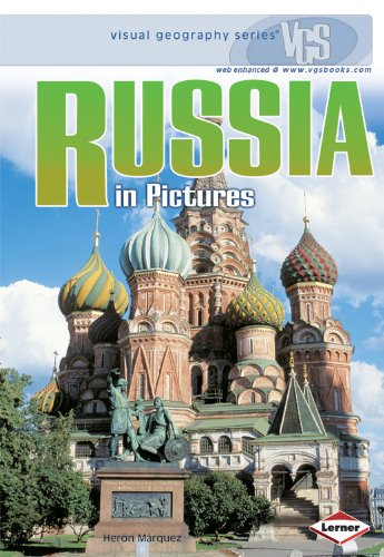 9780761343165: Russia in Pictures (Visual Geography Series)