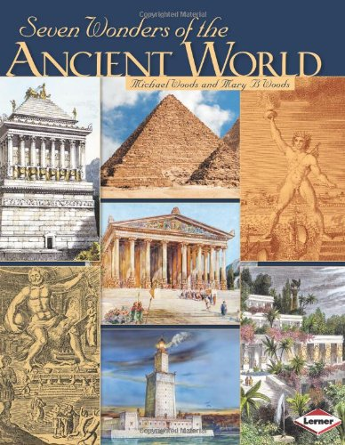 9780761343325: Seven Wonders of the Ancient World
