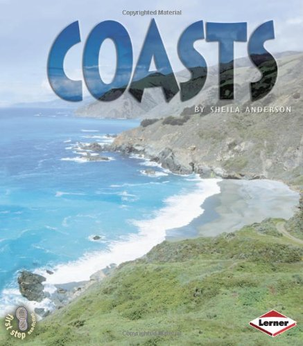9780761343653: Coasts (First Step Non-fiction - Landforms)