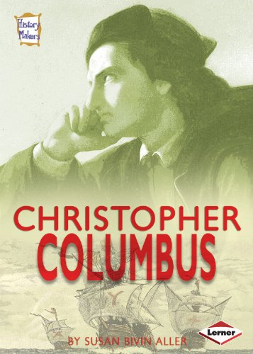 9780761343813: Christopher Columbus (History Makers)