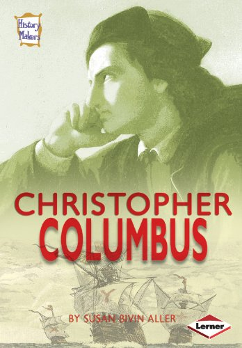 9780761343851: Christopher Columbus (History Makers)
