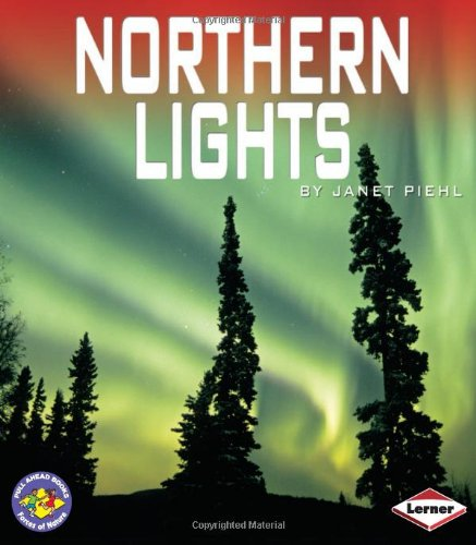 9780761343929: Northern Lights (Pull Ahead Books - Forces of Nature)