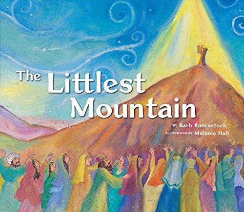 9780761344957: The Littlest Mountain
