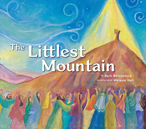 9780761344971: The Littlest Mountain (Bible)