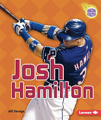 Josh Hamilton (Amazing Athletes): Jeff Savage