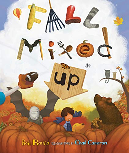 9780761346067: Fall Mixed Up (Carolrhoda Picture Books)