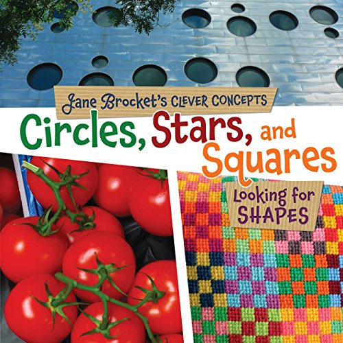 Circles, Stars, and Squares Format: Library