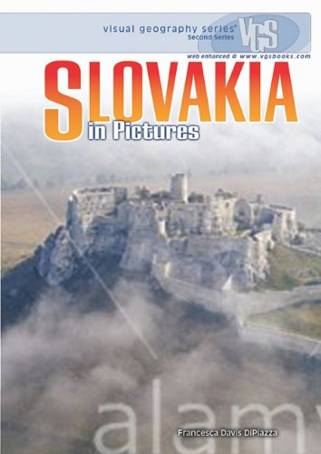9780761346272: Slovakia in Pictures (Visual Geography (Twenty-First Century))