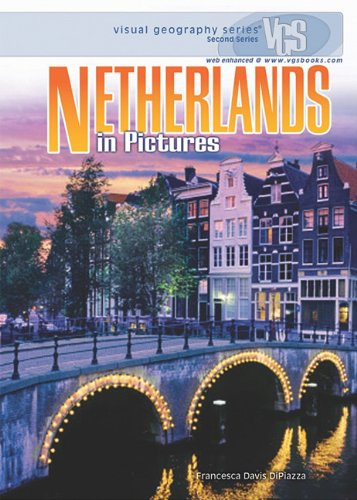 9780761346289: Netherlands in Pictures