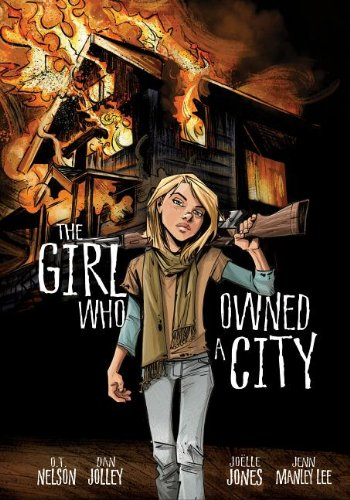 9780761349037: The Girl Who Owned a City: The Graphic Novel