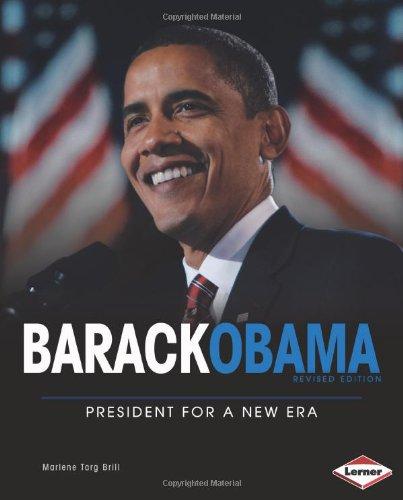 9780761349501: Barack Obama: President for a New Era