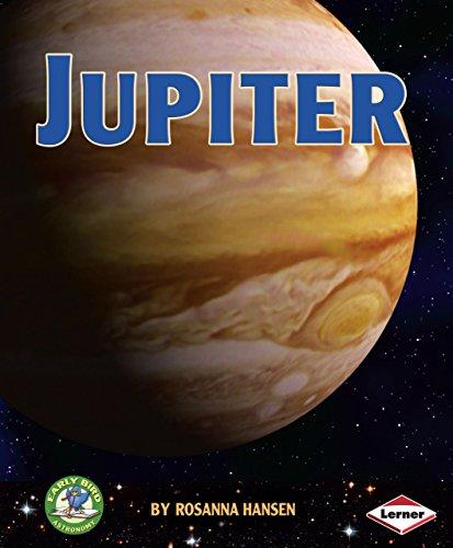 9780761349792: Jupiter (Early Bird Astronomy)