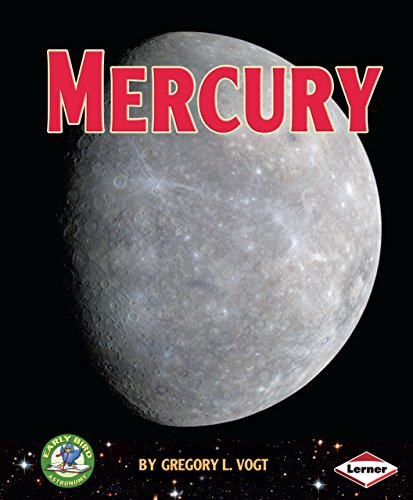 9780761349815: Mercury (Early Bird Astronomy)