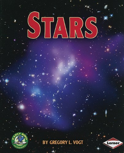 9780761349860: Stars (Early Bird Astronomy)