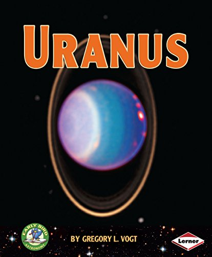 9780761349914: Uranus (Early Bird Astronomy)