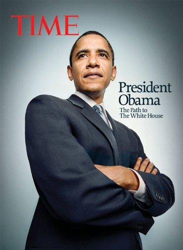 9780761350347: President Obama