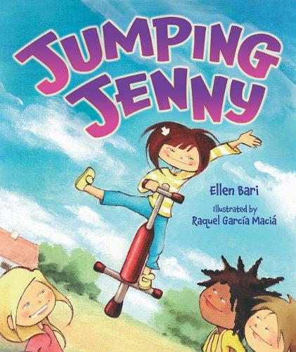 Jumping Jenny (Kar-Ben Favorites): Bari, Ellen