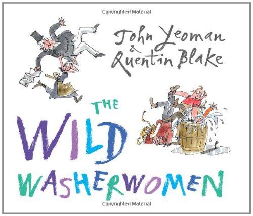 9780761351528: The Wild Washerwomen