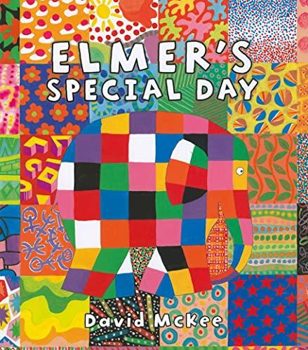 9780761351542: Elmer's Special Day (Elmer Books)