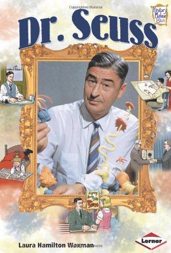 9780761352068: Dr. Seuss (History Maker Bios)