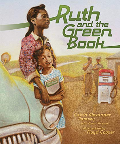 9780761352556: Ruth and the Green Book