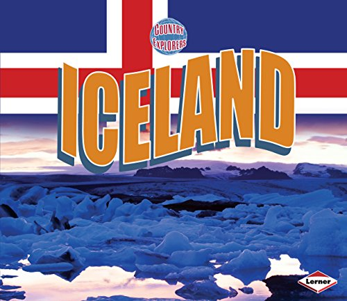 9780761353140: Iceland (Country Explorers)