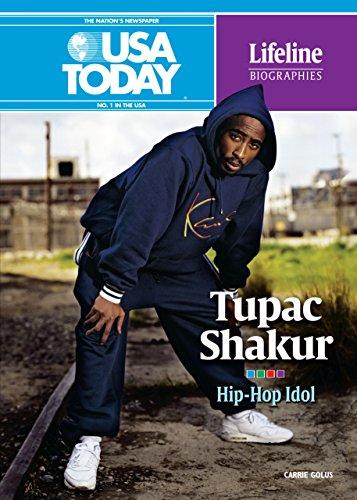 9780761354734: Tupac Shakur: Hip-Hop Idol