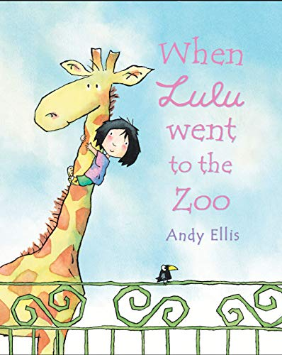 9780761354994: When Lulu Went to the Zoo