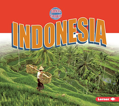 9780761355359: Indonesia (Country Explorers)