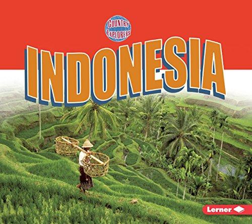 9780761355359: Indonesia (Country Explorers)