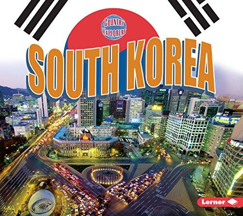 9780761355618: South Korea (Country Explorers)