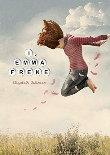 9780761356042: I, Emma Freke