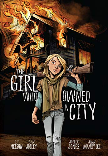 9780761356349: The Girl Who Owned a City: The Graphic Novel