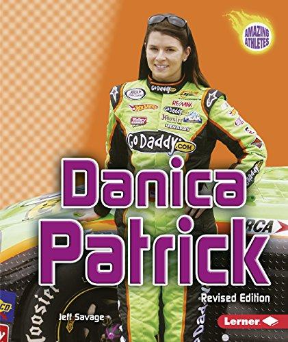 9780761357605: Danica Patrick (Revised Edition) (Amazing Athletes)
