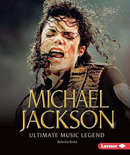 9780761357629: Michael Jackson: Ultimate Music Legend (Gateway Biographies)