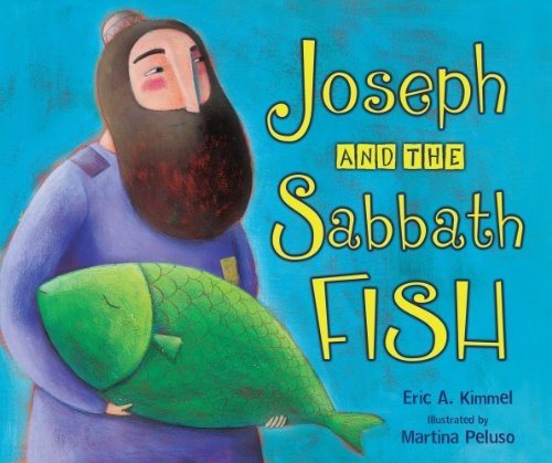 9780761359081: Joseph and the Sabbath Fish (Shabbat)