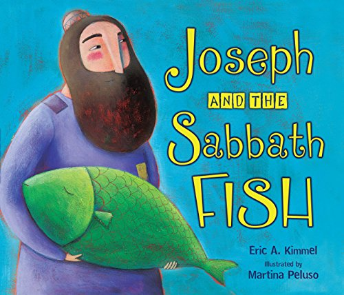 9780761359098: Joseph and the Sabbath Fish (Shabbat)