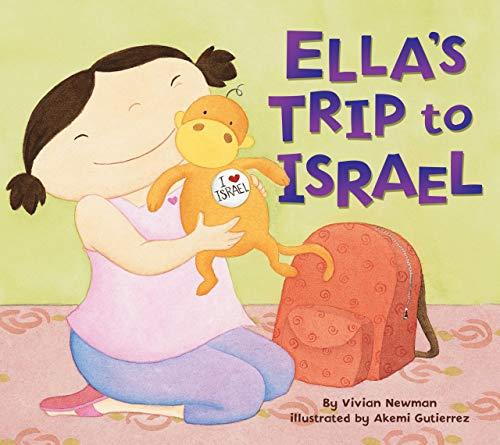 Ella's Trip to Israel: Newman, Vivian