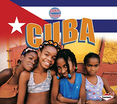 9780761360339: Cuba (Country Explorers)