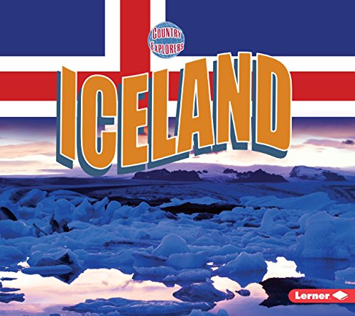 9780761360353: Iceland (Country Explorers)