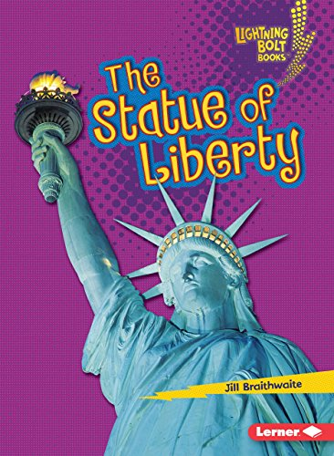 9780761360520: The Statue of Liberty (Lightning Bolt Books)